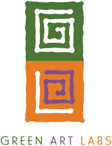 GreenArtLabs logo hirez
